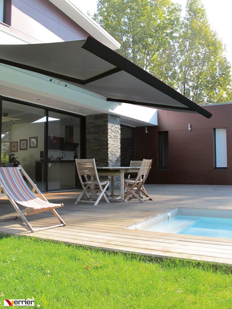 store exterieur hermes. Black Bedroom Furniture Sets. Home Design Ideas